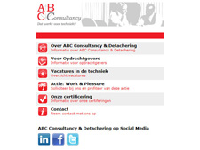 ABC Consultancy - Mobiel
