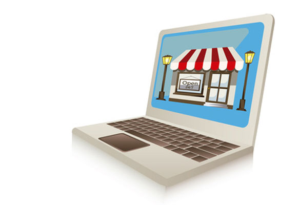 E-commerce website / Webshop