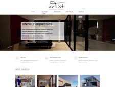Artist Impression Studio