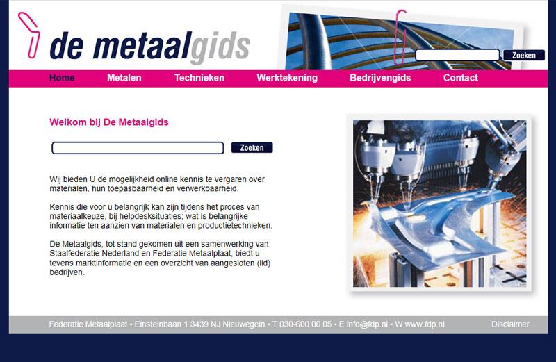 De Metaalgids