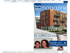 Huisidee Magazine