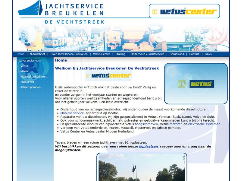 Jachtservice Breukelen