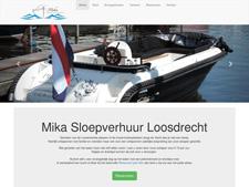 Mika Sloepverhuur Loosdrecht