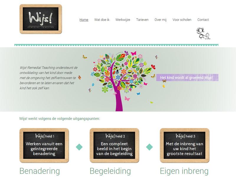 Wijs! Remedial Teaching