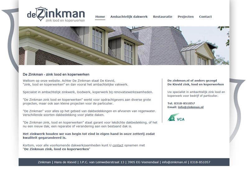 De Zinkman